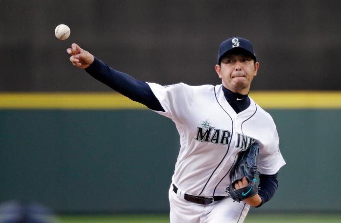 日職/美日累積170勝無安打比賽 岩隈久志宣布引退