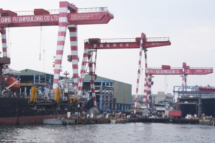 外交部證實 慶富未交付漁船給<b>吐瓦魯</b>