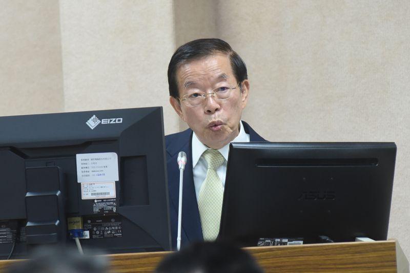 「要日本買鳳梨是賣人情」 謝長廷:做成加工食品