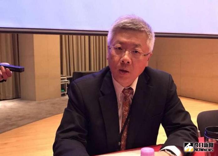 台新金高層異動 <b>林維俊</b>接金控總經理 尚瑞強掌銀行總座