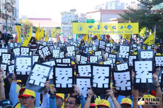 巷仔內/藝人猝死引風波 台灣社會有多少高以翔?