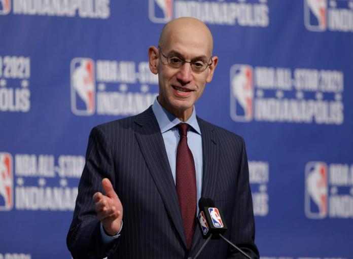 NBA/確定了!新賽季自12月22日<b>開打</b> 共72場例行賽