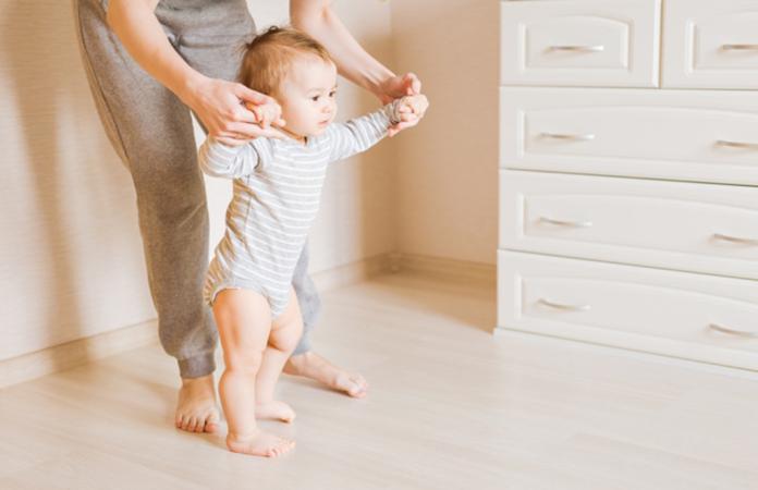 ▲ 0-3歲是孩子大腦成長最快速的階段!若能在這個關鍵時期,若充分攝取「DHA、葉黃素以及膽素」,可協助腦部神經系統以及視力神經發育。(圖/資料照片)