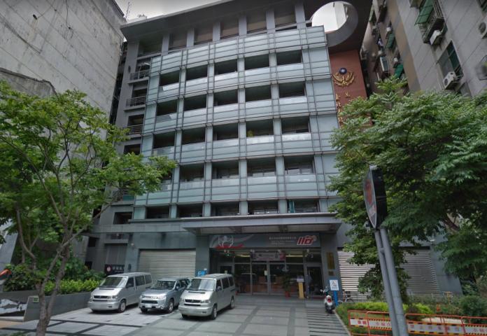▲台北市警察局萬華分局。(圖/翻攝自Google map)