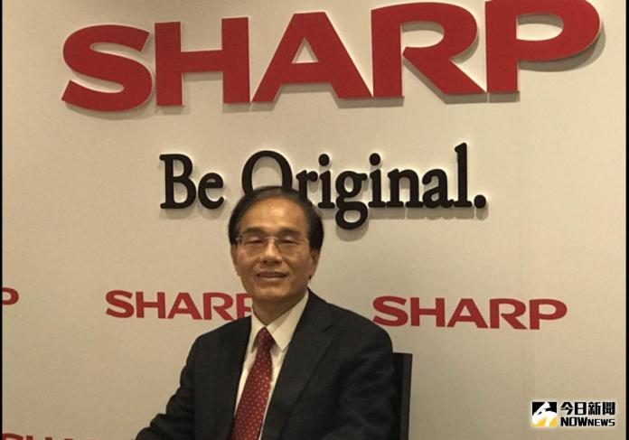 日本JDI出售工廠給夏普 戴正吳:對整體顯示器事業加分