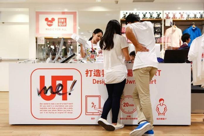台人又被當盤子?日人實逛台灣UNIQLO:有點貴