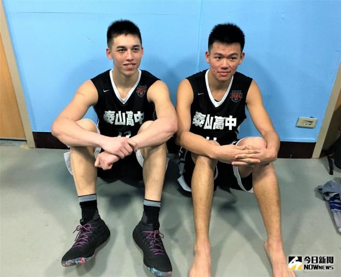 籃球/夢想家補強內線!李德威、譚傑龍加盟、主帥續約