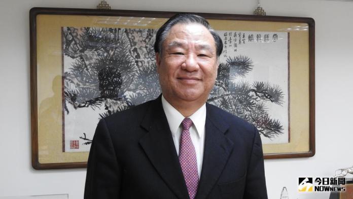葛永光領過中山獎學金 救國團稱是幫助<b>清寒</b>學子