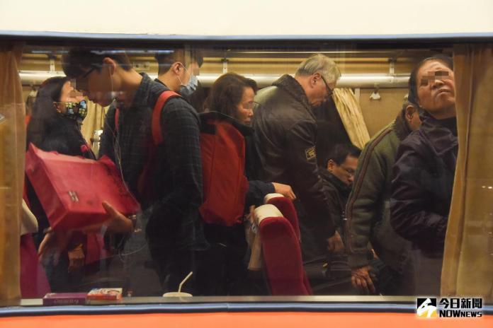 台鐵<b>西部幹線</b>春節車票今開賣 這些時間還有餘票
