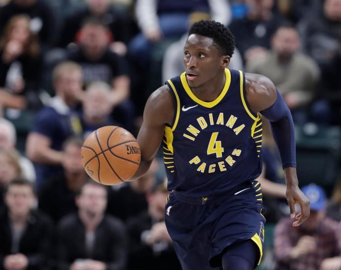 NBA/若Oladipo想要離隊 熱火將是他的首選