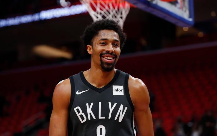 NBA/本季爭冠需要即戰力 籃網出售Dinwiddie要價曝光