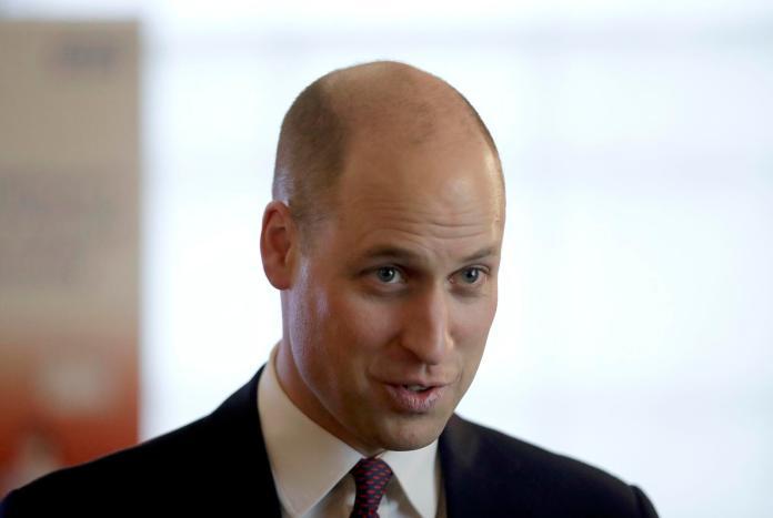 花了7千多塊剪成這樣?威廉王子新髮型「令人<b>震驚</b>」