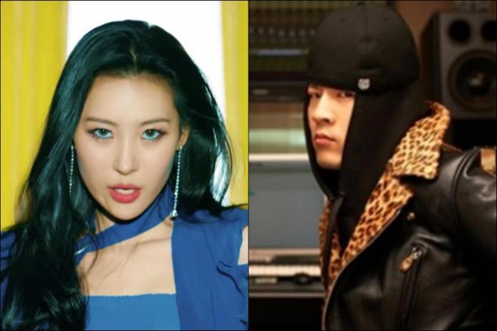 YG王牌製作人再爆抄襲? 這次輪到<b>善美</b>的〈主人公〉