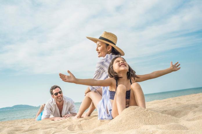 ▲跟著2018上半年的請假攻略,來趟親密的家族旅遊。(圖/公關照片)