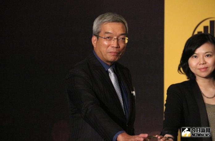 ▲財信傳媒董事長謝金河。(圖/NOWnews資料照)