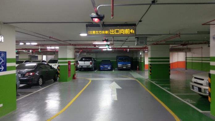 改善板橋停車問題 市府積極利用公共設施用地增設停車位