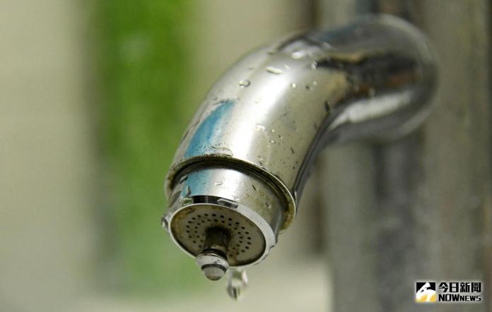 5月4日龍潭給水廠工程 5區停水影響3萬戶!