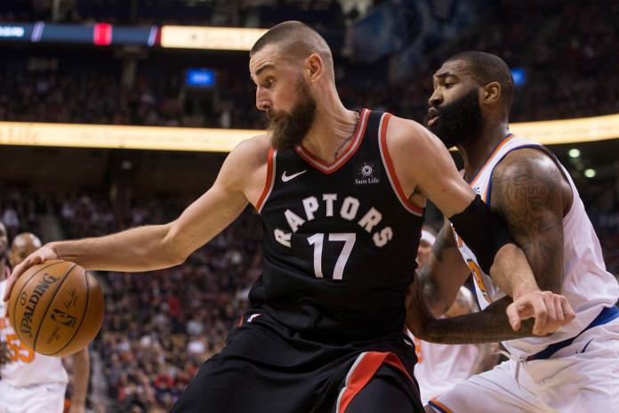 NBA/球員染疫風暴擴大?灰熊中鋒打到一半被迫退場