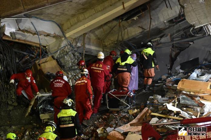 今日廣場》台南0206震災經驗:救災最重要的事