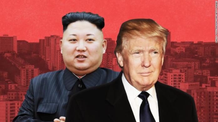 影/北韓明年射彈?<b>時空旅人</b>預言:將爆發第三次世界大戰