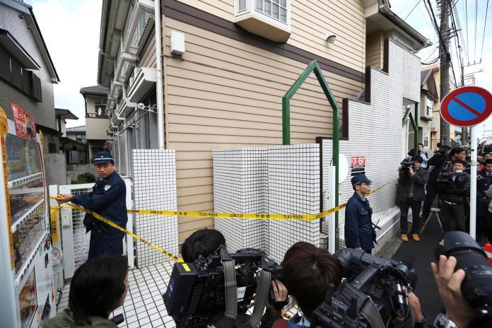 ▲日本神奈川一處公寓驚傳藏匿9名遺體,其中還抱括2顆頭顱,目前東京警方已逮1名男子到案調查。(圖/達志影像/美聯社)