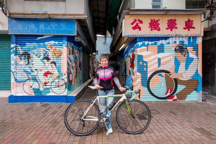 多圖/網美拍照又有新景點 香港藝術月七大重點搶先看