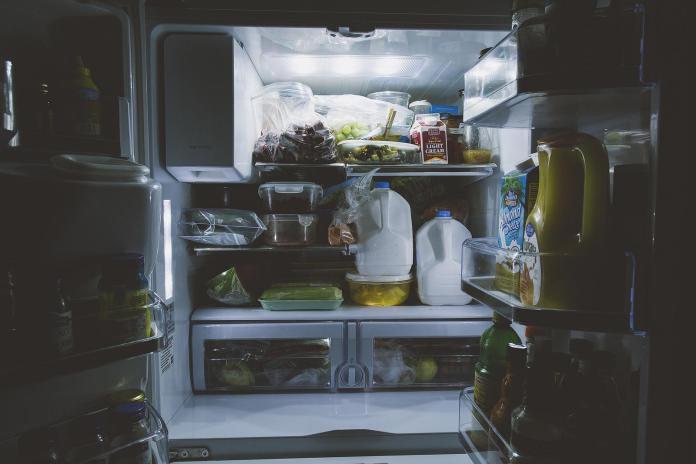 中藥、食材冰五年發霉也不丟 婆婆的冰箱讓她好崩潰