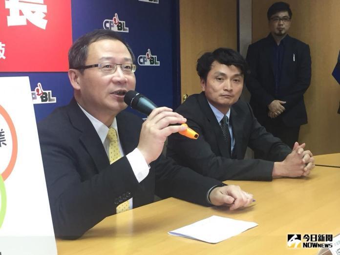 中華職棒/中職新球季323開打 開幕戰獅猿大戰