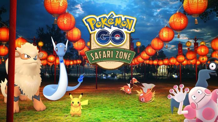 ▲到2018台灣燈會現場,不只可以欣賞美麗燈景,更能同時享受Pokémon GO「寶可夢」的遊戲樂趣!(圖/嘉義縣政府提供\\)
