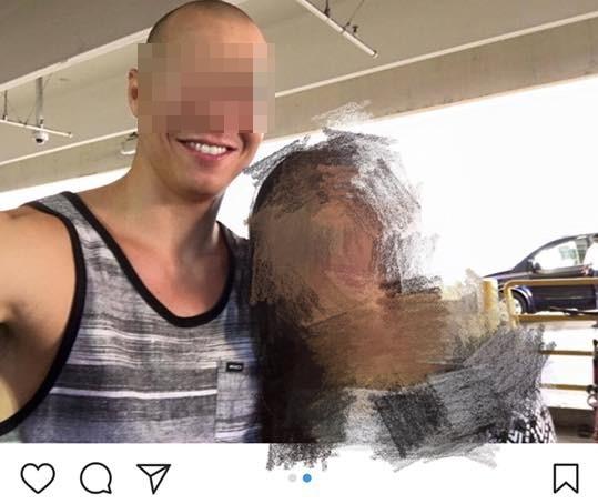 洋男來台約砲 還偷拍性愛影片上網賣