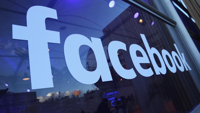 ▲全球最大的社群網站「臉書」遭爆於 2014 年間,有高達 5000 萬筆用戶個資外洩。(圖/翻攝自 MarketWatch , 2018.3.20)