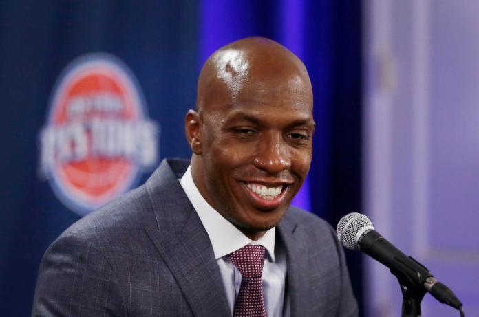 NBA/溜馬隊尋新主帥 「鐵衛」畢拉普斯可望出線