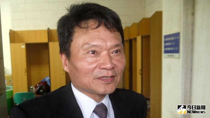 ▲李文彬接任國訓中心執行長(圖/Nownews資料照)
