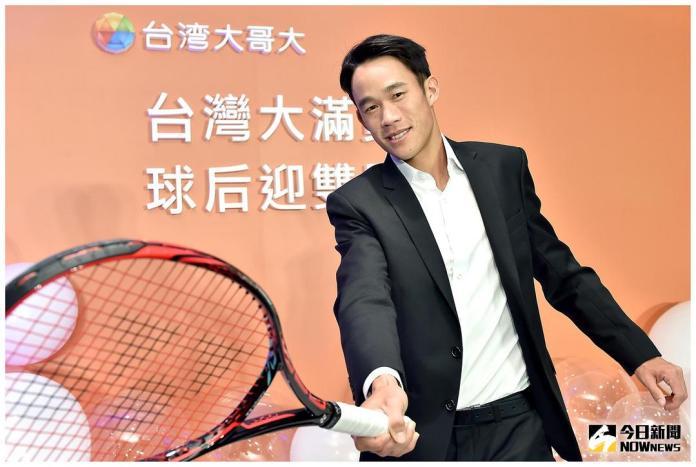 台灣大助建<b>體壇</b>國際舞台 台塑加持選手獲200座冠軍