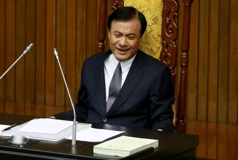 ▲總統府秘書長蘇嘉全(圖/資料照片)