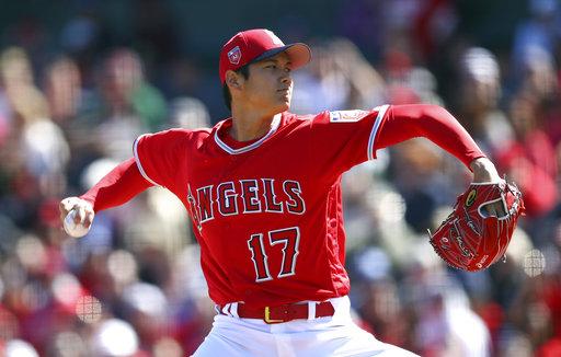 MLB/大谷翔平怎麼了?先發3.1局狂丟5次保送