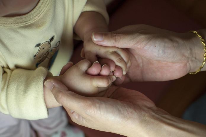 ▲許多發達國家都面臨生育率低、人口老化的問題,台灣也不例外,甚至格外嚴峻。(示意圖/翻攝自Pixabay)