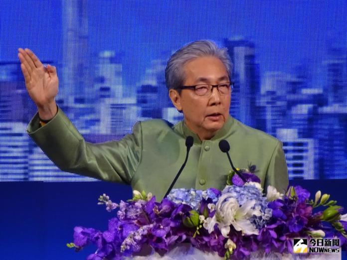 泰國版「前瞻計畫」?3兆泰銖興建基礎建設