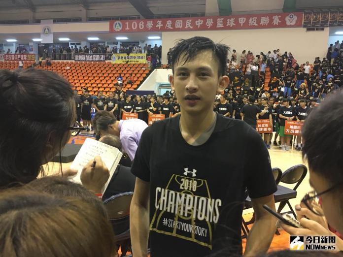 JHBL/奪冠回應一切質疑 陳將双奪MVP