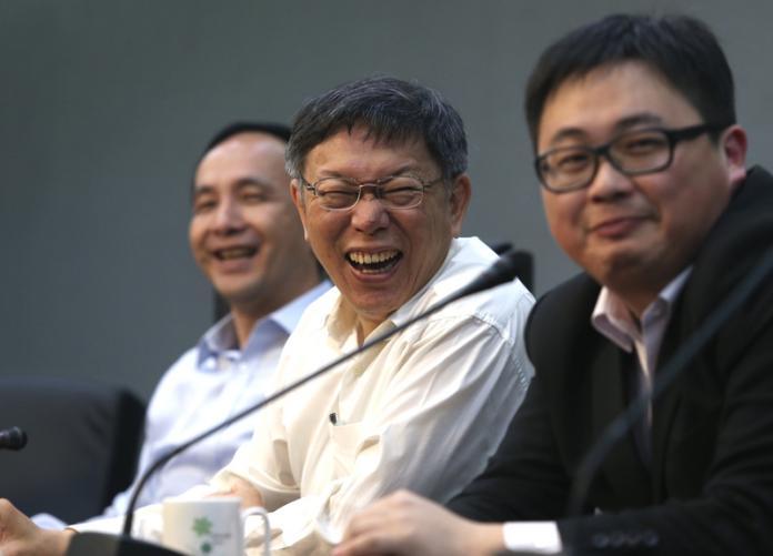 名家論壇》賴祥蔚/不科學的台灣民主