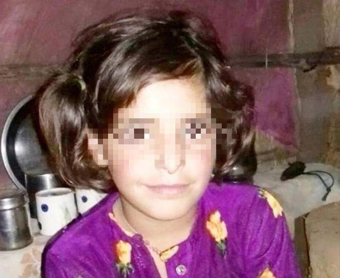 泯滅人性!8歲女遭綁架輪姦致死 警:想再性侵一次