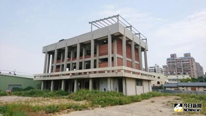 中部地區首件危老建築重建案通過  獲40%<b>容積獎勵</b>