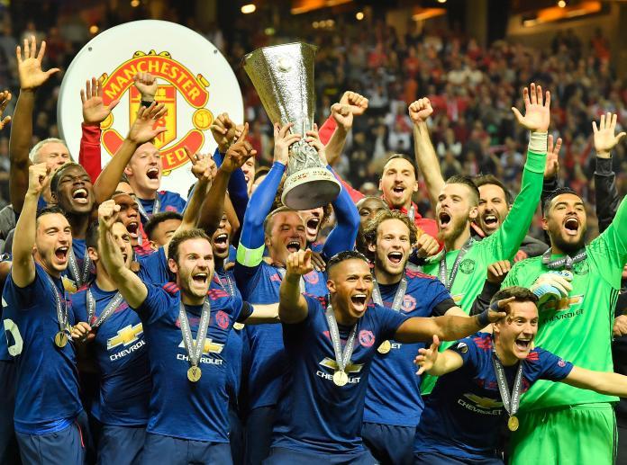 足球/<b>曼聯</b>蟬聯「最具價值歐洲球隊」 英超6球隊上榜
