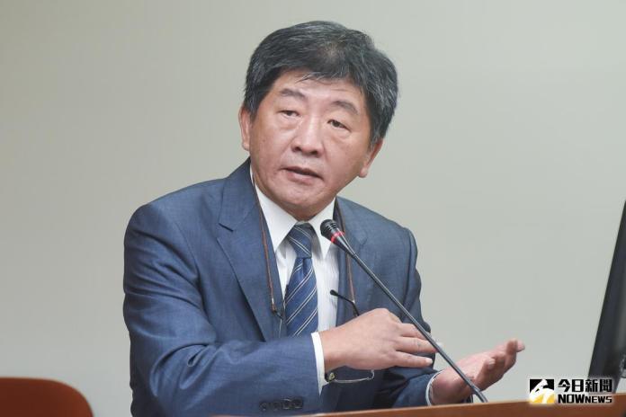 ▲ 衛福部長陳時中。(圖/記者陳明安攝,2017.10.11)