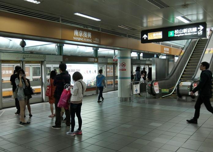 ▲台北捷運這十大超優品質讓外國人好羨慕。(示意圖/NOWnews資料照)