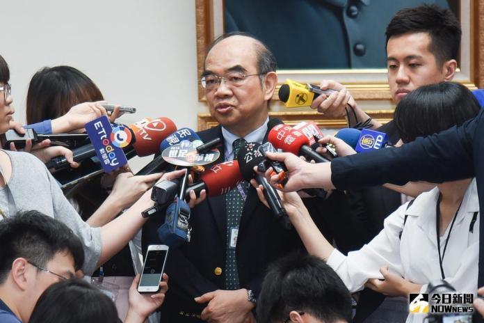 台大決議促發聘管中閔 教育部堅持重啟遴選