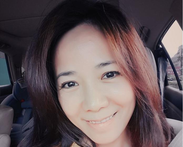 ▲陳仙梅靠著生酮飲食成功減重。(圖/翻攝陳仙梅臉書 , 2018.05.02)