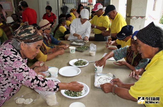 影/山與海的鱻體驗 屏東認證水產品食農教育到原鄉