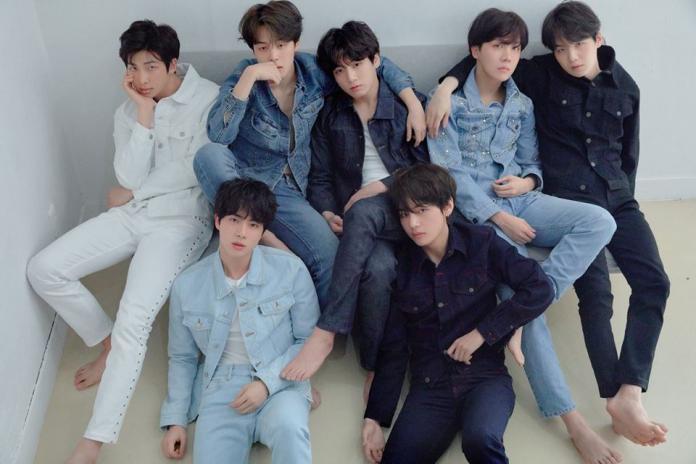 ▲BTS七月來台,與iKON、MAMAMOO、Red Velvet、SEVENTEEN 以及VIXX等人氣團體台北開唱。(圖/Big Hit Entertainment臉書 , 2018.5.15)