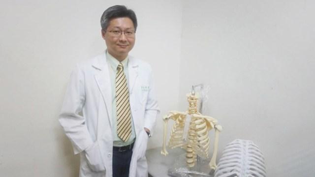 要命肋骨骨折 新式鋼板肋骨復位術預後佳